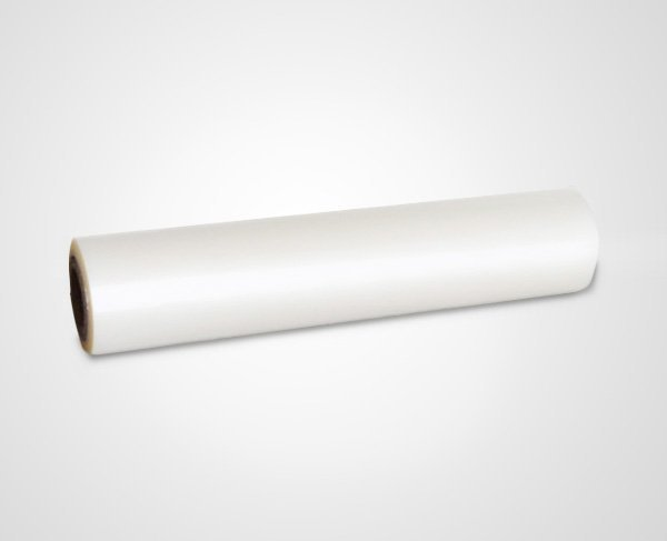 PET thermal lamination Glossy film