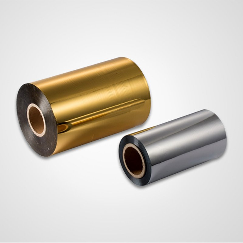 THE MOST ECONOMIC METALIZED THERMAL LAMINATION FILM PDG