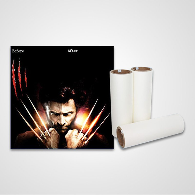 FACTORY PRICE ANTI-SCRATCH THERMAL LAMINATION FILM SF17