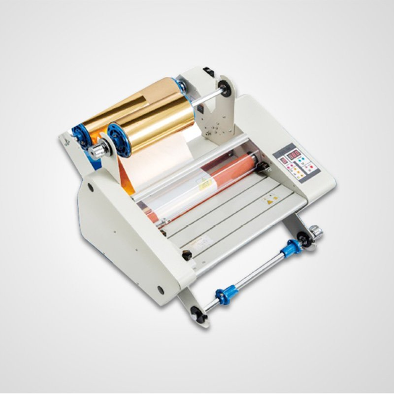 THERMAL LAMINATOR EKO-360 FOR OFFICE & SCHOOL USE