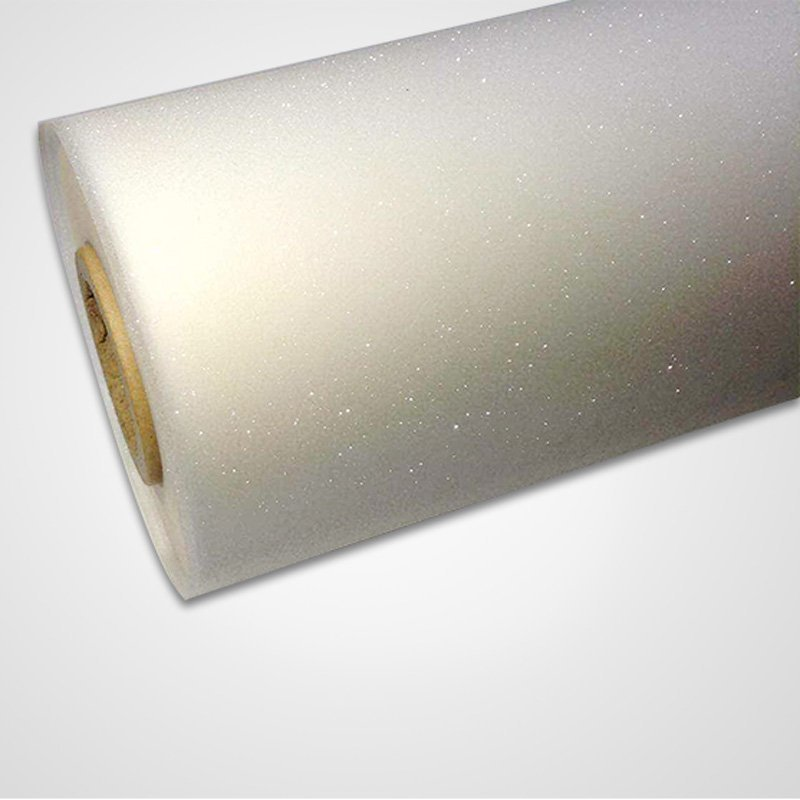 GLITTER THERMAL LAMINATION FILM PGM FOR DECORATION
