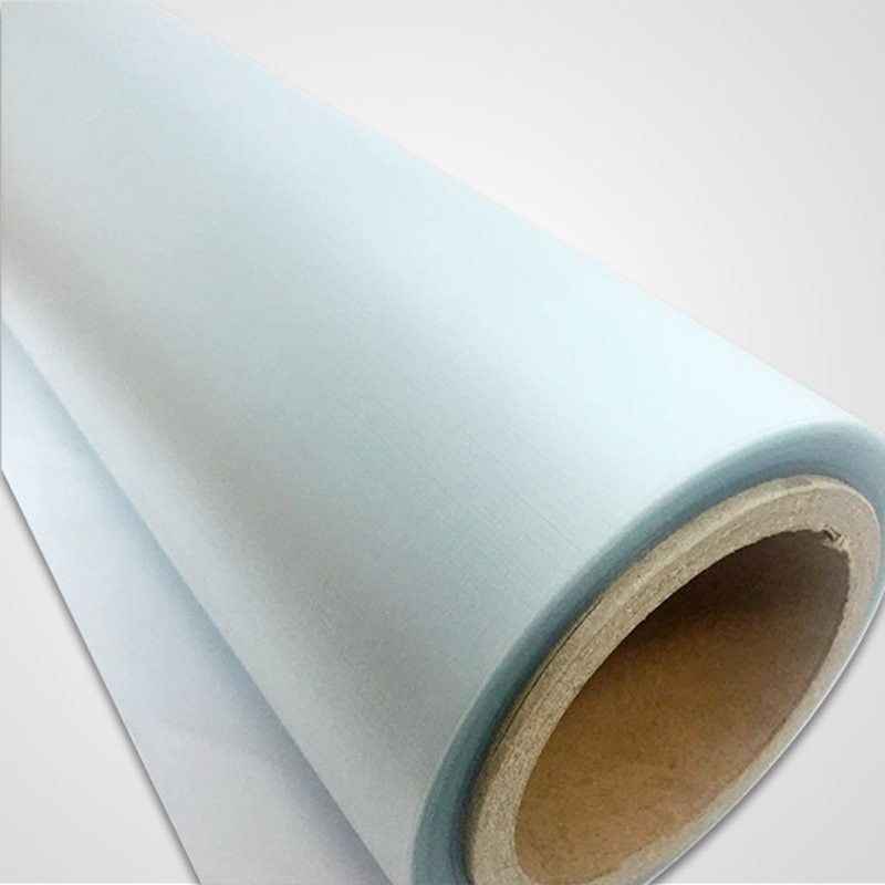 EMBOSSING LINEN THERMAL LAMINATION FILM PEM