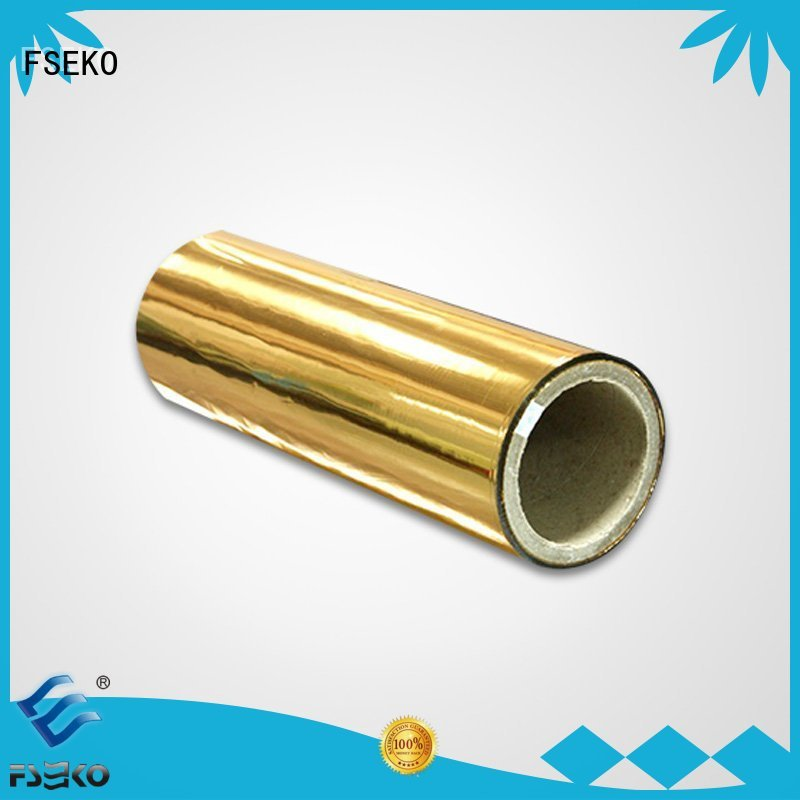 metallised pet film lamination pet metalized film manufacturer film company