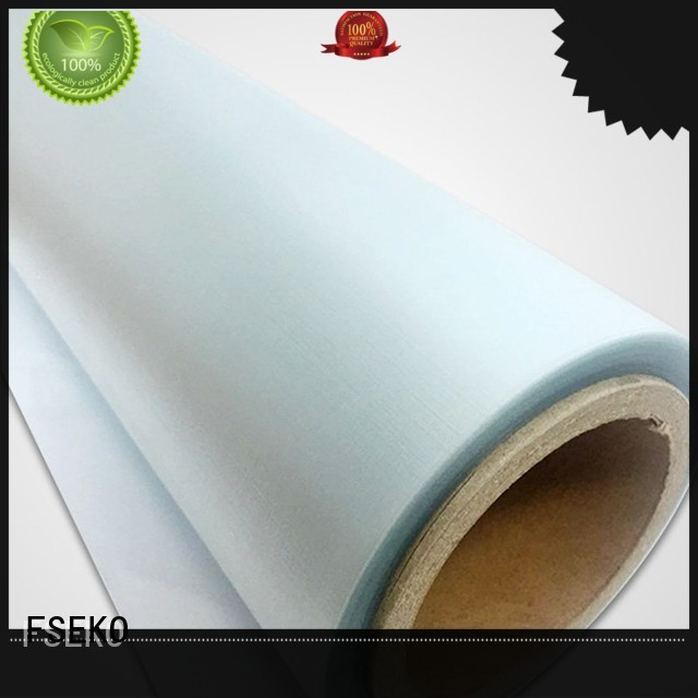 embossed plastic sheet low leather phm FSEKO Brand company
