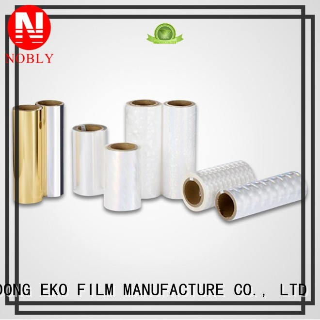 FSEKO Brand thermal digital lamination hot foil stamping supplies sale