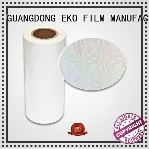 hologram film manufacturers print sheet holographic films manufacturers bh1 company