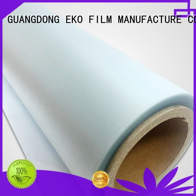price embossing film pem FSEKO company