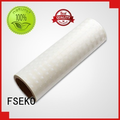 lamination sheet film hologram film manufacturers FSEKO manufacture