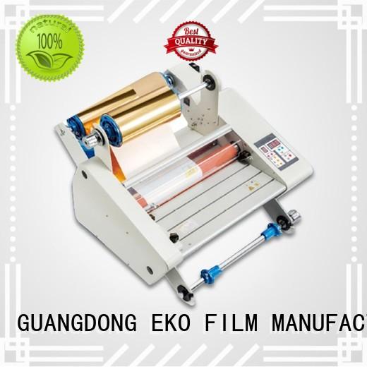 Small Laminating Machine heat quality thermal laminator speed FSEKO Brand