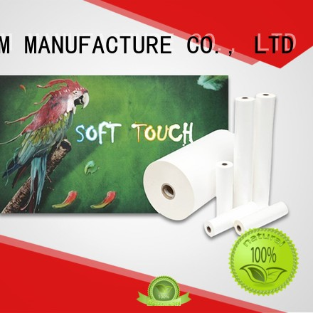 thermal Custom touch soft touch lamination suppliers film FSEKO