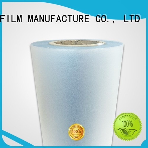 hairline low embossed plastic sheet FSEKO manufacture